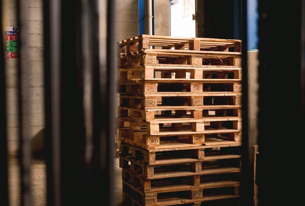 Recyclage des palettes en bois : comment ça marche ?