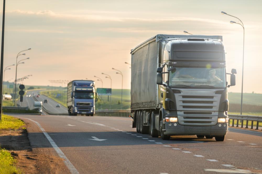 Quel est l'impact de la Covid-19 sur le transport routier