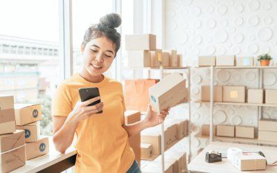 E-commerce : 3 conseils pour choisir et organiser son rayonnage de picking