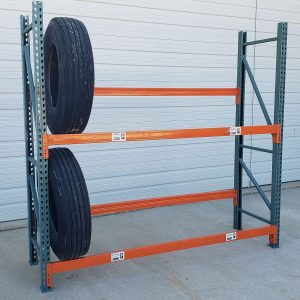 rack pneu camion