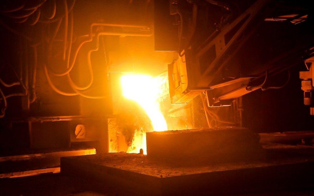 Hausse du prix de l'acier : quel impact sur la filière du rayonnage ?