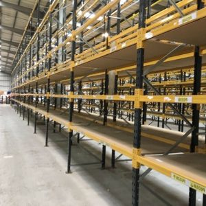 lot rack industriel 1