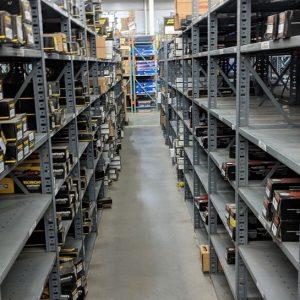 racks industriels pour garage