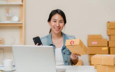 E-commerce : quel matériel de préparation de commande prévoir ?
